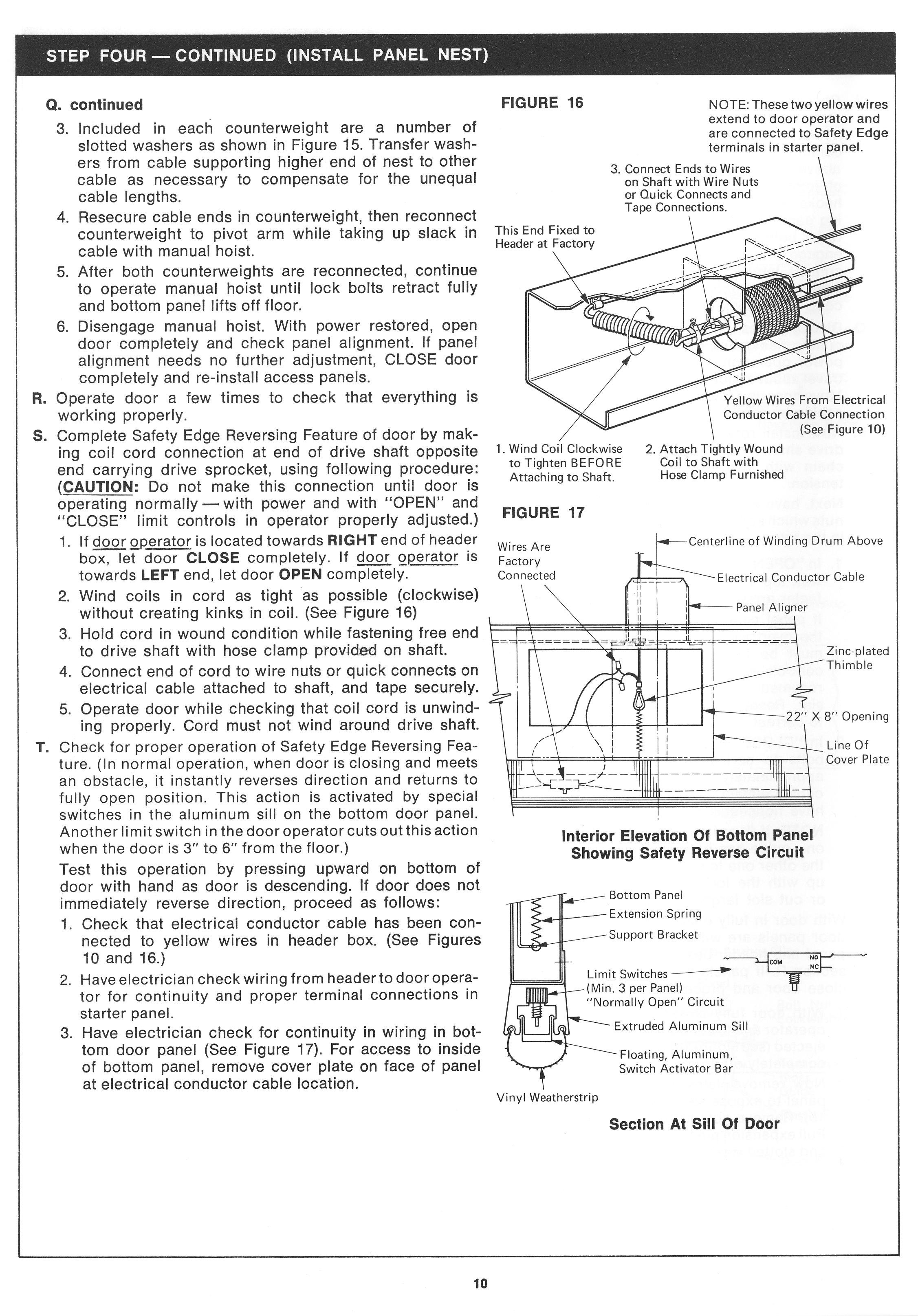 Inryco Telescoping Door Wiring Diagram For Diy Enthusiasts Ops Diagrams Index Of Telescope Operations Manual Manuals Volume 1 Rh Loen Ucolick Org Hardware