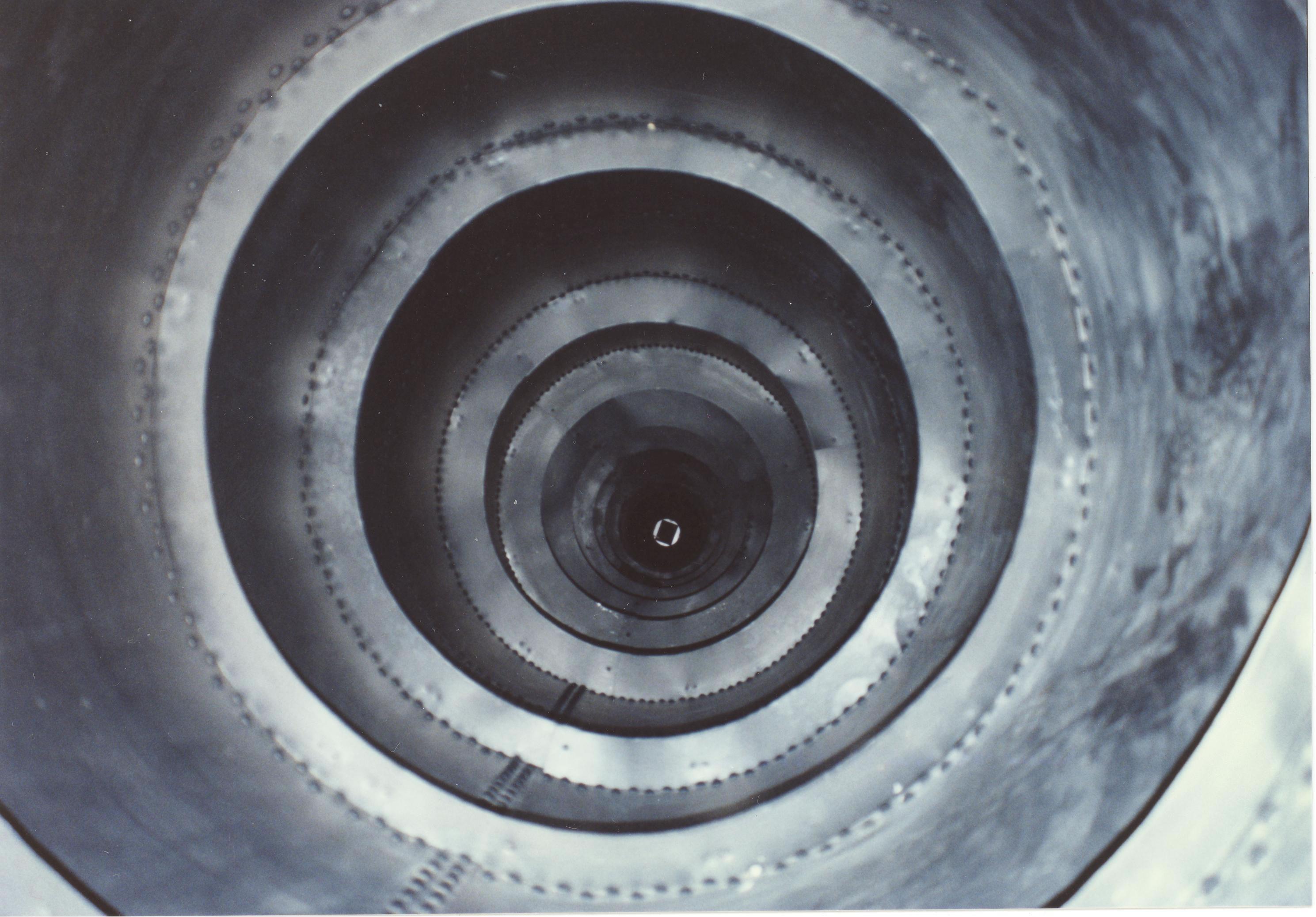 Inch telescope lens removal inch telescope lens